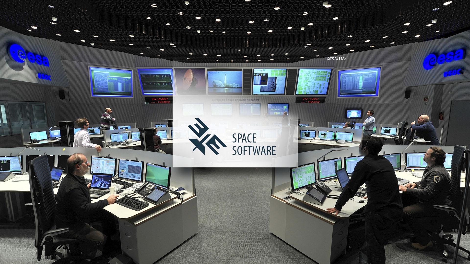 EMTech Space Software